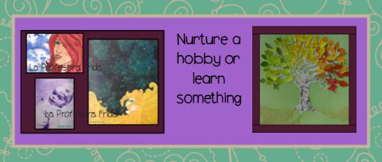 Nurture-a-Hoby
